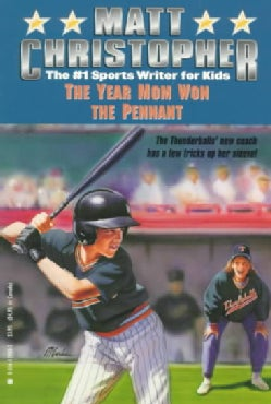 The Year Mom Won the Pennant (Paperback)