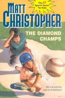 The Diamond Champs (Paperback)