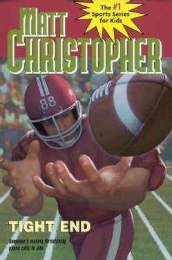 Tight End (Paperback)