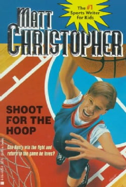 Shoot for the Hoop (Paperback)