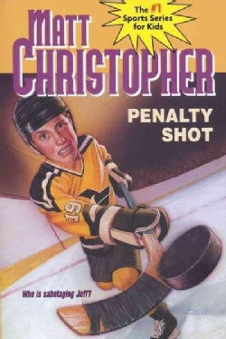Penalty Shot (Paperback)