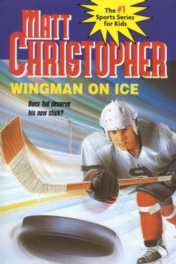 Wingman on Ice (Paperback)