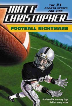 Football Nightmare (Paperback)