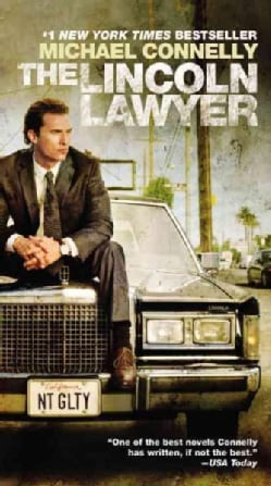 The Lincoln Lawyer (Hardcover)