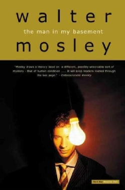 The Man In My Basement (Paperback)