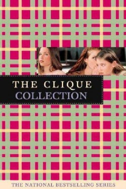 The Clique Collection: The Clique / Best Friends for Never / Revenge of the Wannabes (Paperback)