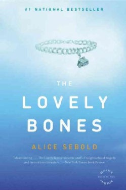 The Lovely Bones (Paperback)