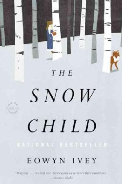 The Snow Child (Paperback)