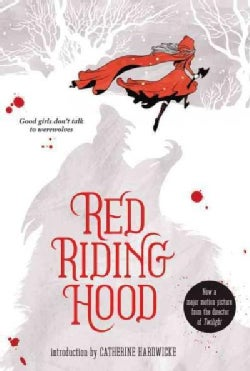 Red Riding Hood (Paperback)
