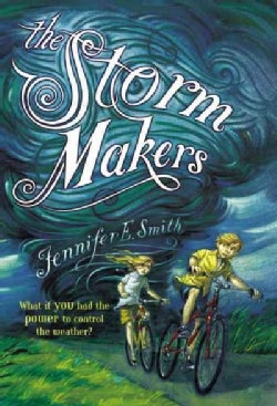 The Storm Makers (Paperback)