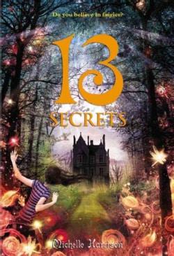 13 Secrets (Paperback)