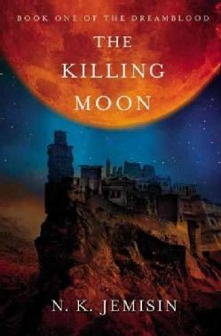 The Killing Moon (Paperback)