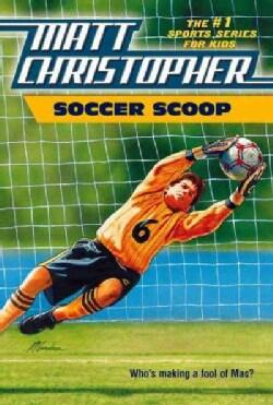 Soccer Scoop (Paperback)
