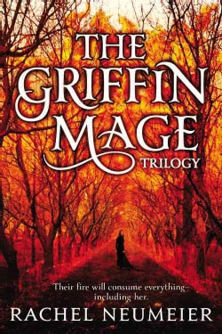 The Griffin Mage Trilogy (Paperback)