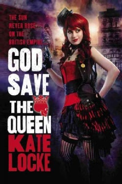 God Save the Queen (Hardcover)