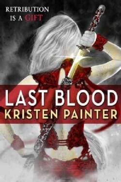 Last Blood (Paperback)