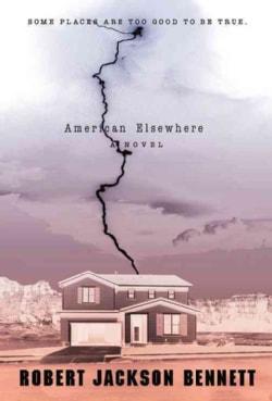 American Elsewhere (Paperback)