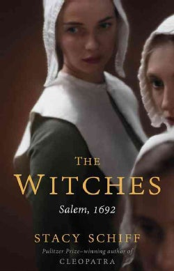 The Witches: Salem, 1692 (Hardcover)