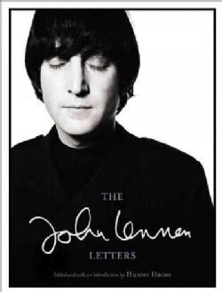 The John Lennon Letters (Paperback)
