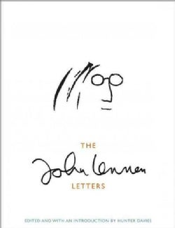 The John Lennon Letters (Hardcover)