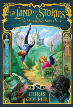 The Wishing Spell (Hardcover)