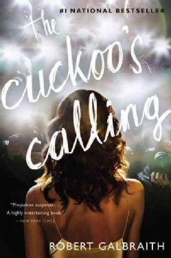 The Cuckoo's Calling (Paperback)