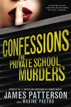 The Private School Murders (Hardcover)
