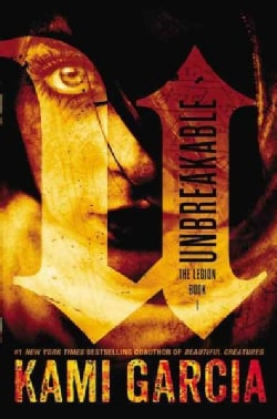 Unbreakable (Hardcover)
