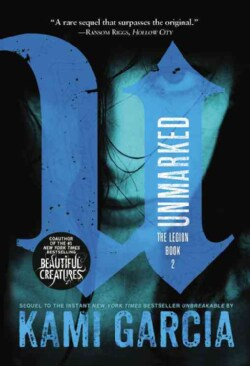 Unmarked (Hardcover)