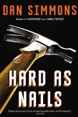Hard As Nails (Paperback)