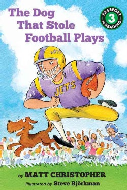 The Dog That Stole Football Plays (Paperback)