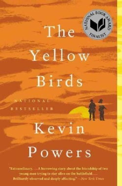 The Yellow Birds (Paperback)