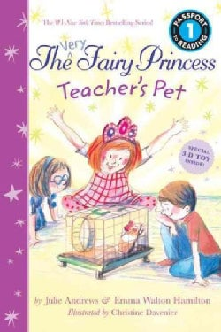 Teacher's Pet (Paperback)