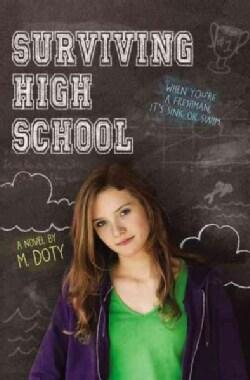Surviving High School (Paperback)