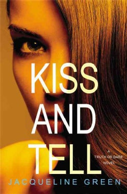 Kiss and Tell (Hardcover)