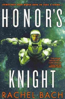 Honor's Knight (Paperback)