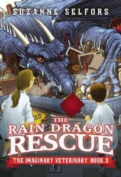 The Rain Dragon Rescue (Paperback)