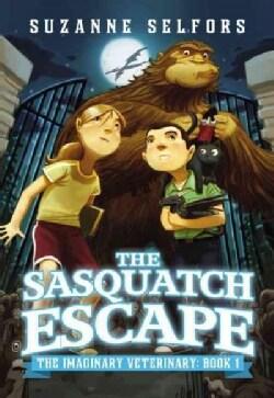 The Sasquatch Escape (Paperback)
