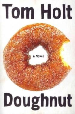 Doughnut (Paperback)