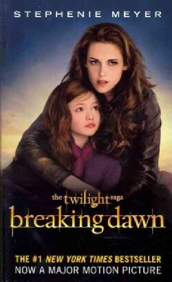 Breaking Dawn (Paperback)