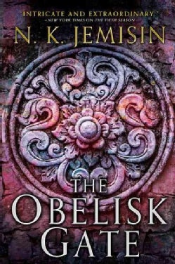 The Obelisk Gate (Paperback)