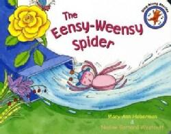 The Eensy-Weensy Spider (Board book)