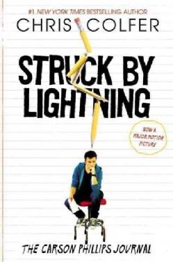 Struck by Lightning: The Carson Phillips Journal (Hardcover)