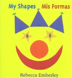 My Shapes / Mis Formas (Board book)
