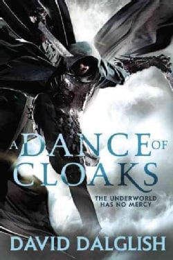 A Dance of Cloaks (Paperback)