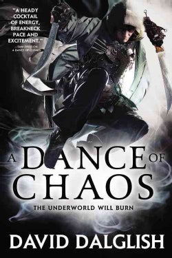 A Dance of Chaos (Paperback)
