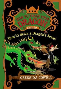 How to Train Your Dragon: How to Seize a Dragon's Jewel (Paperback)