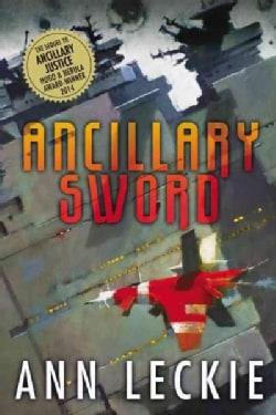 Ancillary Sword (Paperback)