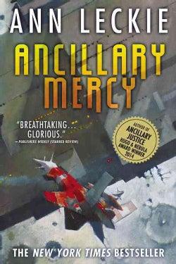 Ancillary Mercy (Paperback)