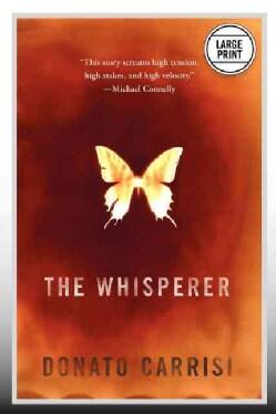 The Whisperer (Paperback)